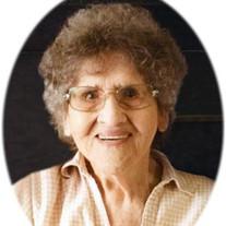 "Edna ""Granny"" Faye  Bowen"