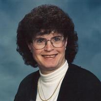 Barbara S. (Stewart) Chittenden