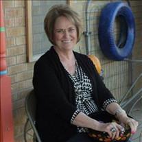 Linda Frances Stumpf