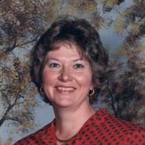 Beverly Ann Petkanics