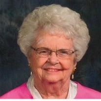 Patricia A. Greenwood