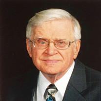 L. Gene Bucher