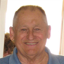 Larry M. Luther