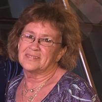 Judy Kay Estes