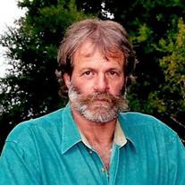 David Bernard Leger
