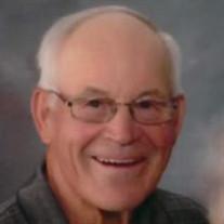 Roger Stout