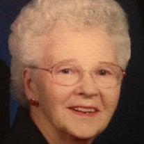 Marie V. Miller