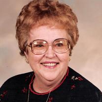 Mrs. Nancie Lee Spengler