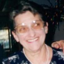 Mary Kratz