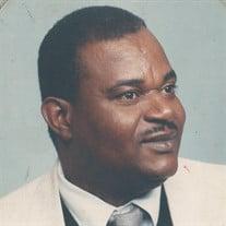 Henry Tallahkai Moore, Sr.