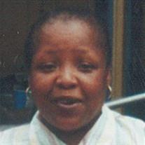Barbara  Gail Hughes