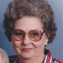 Nell Louise (Rathke) Lehman