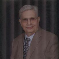 Richard Edward Rush