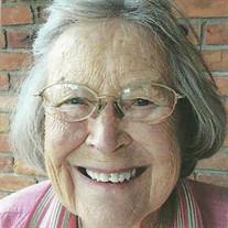 Marjorie Ann Brieden