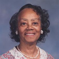 Josephine Murphy