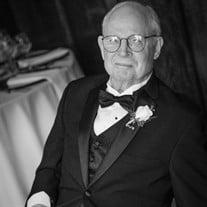 Dr. Joseph Edward Roberts