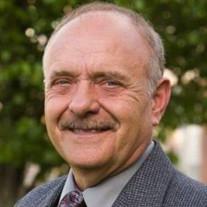 George E. Primeau