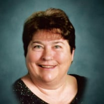 Linda Mackie  Mabe