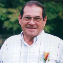 Mr. John Blanchard  Boswell