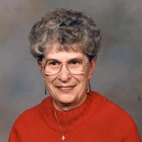 Dorotha Wilson