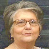 Wanda Faye Blackstock
