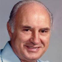 Mr. Roy Alfred Walker