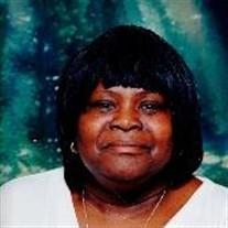 Ms. Iris Worrell Hunter