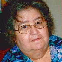 Mary Joan Smith