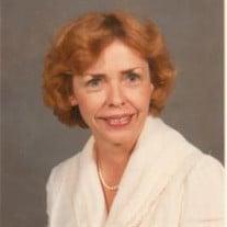 Ann Wise Eldridge