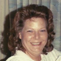 Donna F. Ward