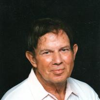 James Ernest Stephens