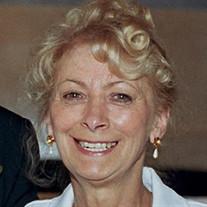 Marian Ann Cohn