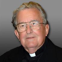 Rev. Andrew Joseph Dunne