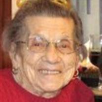 Bertha Nowicki