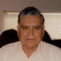Santos Morin