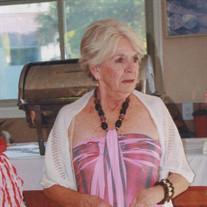 Patricia Ann Rourk Yon