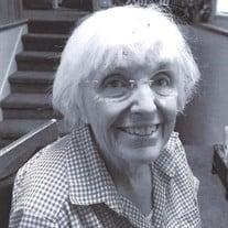 Margaret  Lucille Kohler Hyde