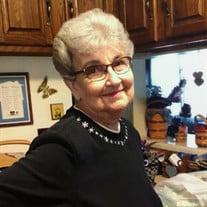 Betty Jean Taylor Welch