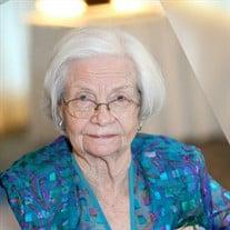 Dorothy Carlton Campbell