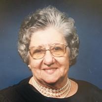 Mary Wanda  Kish