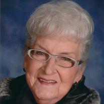 Marjorie Rich