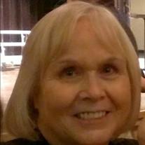 Charlene Ross Haddox