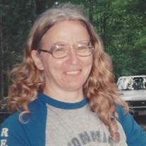 Patricia Mae Whiteaker