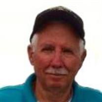Burnie Andrew (Skip) Sanderson, Jr.
