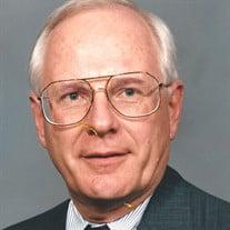 JAMES WILLIAM MCKEE