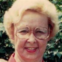 Gloria  B.   Bergers