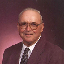 Gilbert D. Christianson