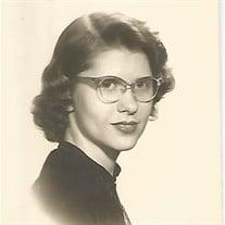Beverly Jean Chouinard
