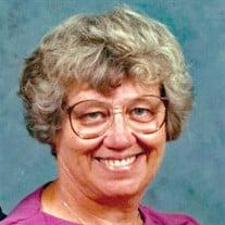 Bonnie Jean Taylor