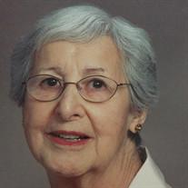 Gerda Levine